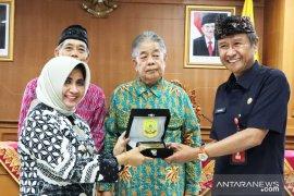 Badung-Tanjung Pinang saling bagi informasi kerukunan umat beragama