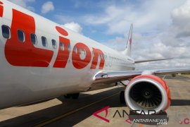 Imbas pembekuan Boeing Max 8, Lion Group rugi 20 juta dolar AS