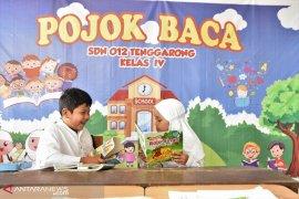 Cara sekolah pertahankan minat baca siswa