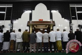MUI Bogor ajak masyarakat sholat istikharah sebelum coblos di TPS