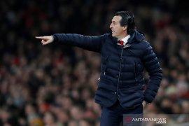 Emery minta pemain Arsenal jaga kepercayaan