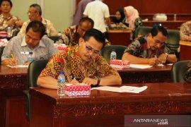 29 Pejabat Penajam Selesaikan Uji Kompetensi Jabatan
