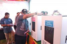 Petakan kelemahan, KIP Aceh Jaya gelar simulasi pemungutan suara