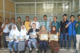 Pemkab Bangka Selatan berharap Pokja Jurnalis gandeng OPD promosikan daerah