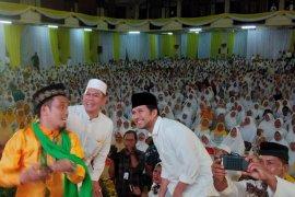 Adies Kadir galang dukungan untuk kembali berjuang di legislatif