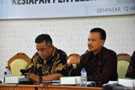 Sekda Bali targetkan  pemilih capai 80 persen