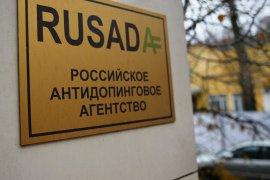 Rusia terapkan sanksi denda atlet terbukti doping