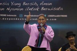 Menteri Kelautan: Keberadaan kapal asing akibatkan jumlah nelayan turun