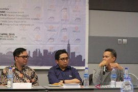 Keputusan Ustadz Abdul Somad tidak mempengaruhi pendukung Jokowi-Ma'ruf