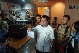 Tim hukum Jokowi-Ma'ruf laporkan Ketua Panwaslu Kuala Lumpur Ke DKPP