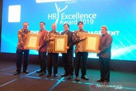 Lintasarta raih penghargaan tiga HR Excellence Award 2019