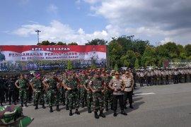 Harapan warga perbatasan,  TNI semakin merakyat