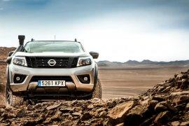 Nissan produksi Navara di Afsel investasi 213 juta dolar AS