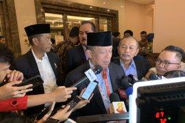 Djoko Santoso: Kubu 02 akan banyak berdoa di masjid saat hari tenang
