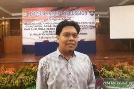 KPU Samarinda Tunggu Kekurangan Logistik Pemilu