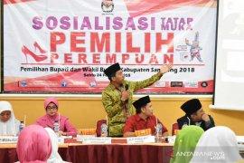 Warga Syiah Sampang bisa salurkan hak pilih