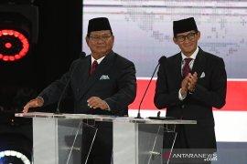 Prabowo: contoh Tiongkok entaskan kemiskinan