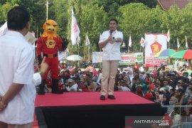 Budisatrio Optimis Pasangan Prabowo- Sandi Menang Di Kaltim