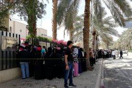 185 WNI di Arab Saudi kena COVID-19, sebagian besar  pekerja migran