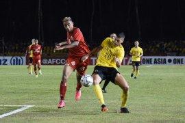 Bruno Matos top skor Piala Presiden, semangat  hadapi Liga-AFC