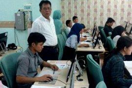 Rektor Unimed: UTBK lebih efisien