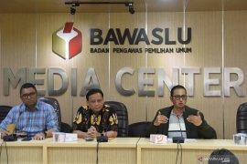 1.990 aduan kampanye bermasalah di medsos diterima Bawaslu