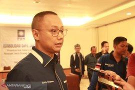 DPP PAN belum bersikap atas dukungan Bima Arya kepada Jokowi-Ma'ruf