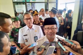 202 SMP di Cianjur belum bisa menerapkan UNBK