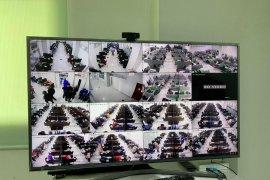 Ratusan peserta UTBK  Universitas Brawijaya absen