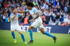Marseille masuk empat besar Liga Prancis
