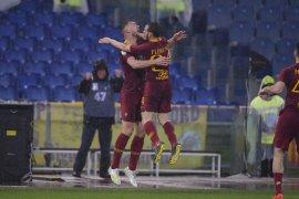 Gol tunggal Dzeko bawa Roma atasi Udinese