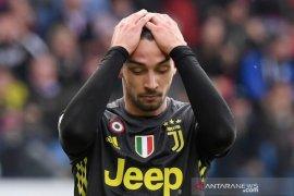 Hasil dan klasemen Liga Italia, Juventus batal pastikan gelar juara