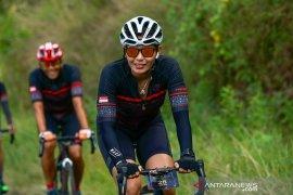 "Kompetisi ""women cycling challenge"" digelar di Banyuwangi"