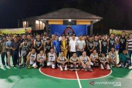 BMNL juarai turnamen basket Cakra Cup 2019