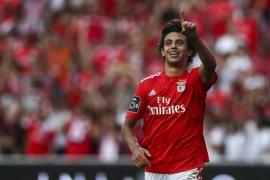 Resmi, Joao Felix merapat ke Atletico Madrid dengan rekor pemain termahal