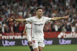 Jinakkan Betis 3-2, Sevilla masuk empat besar