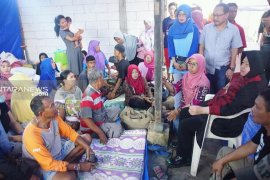 Pemkot Surabaya siapkan rusun bantu korban kebakaran Bulak Rukem