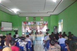 Distanak bantu pengembangan usaha pertanian kelompok pemuda di Rejang Lebong