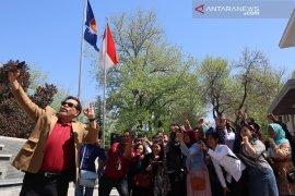 Indonesian millennials dominate voting in Beijing China