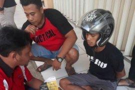 BNNK Samarinda Kembali Gagalkan Transaksi Narkoba