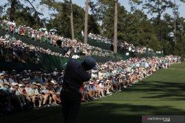 Tiger Woods juara turnamen Masters 2019  di Augusta National