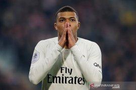 Klasemen Liga Prancis, PSG batal pastikan gelar juara