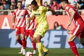 Ini hasil dan klasemen Liga Spanyol, Villarreal keluar dari zona degradasi