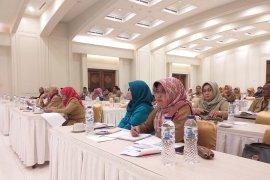 Setda Kota Bogor adakan sosialisasi Permendagri 99 tahun 2018
