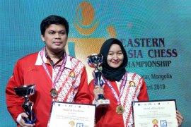 Percasi sebut hasil di Mongolia tunjukkan kualitas atlet Indonesia