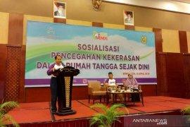 KDRT di Aceh kian mengkhawatirkan