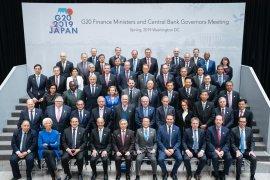 Pertemuan IMF-WB bahas risiko dari ekonomi digital