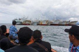 RI repatriasi 172 ABK WNI yang tertahan di Fiji
