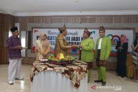 Lipsus DPRD  dalam rangka HUT ke 20 Banjarbaru