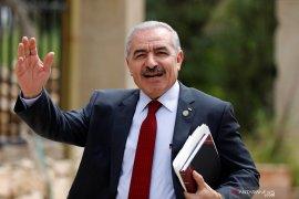 Israel tahan Menteri Palestina